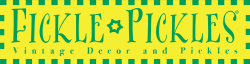 Fickle Pickles Logo