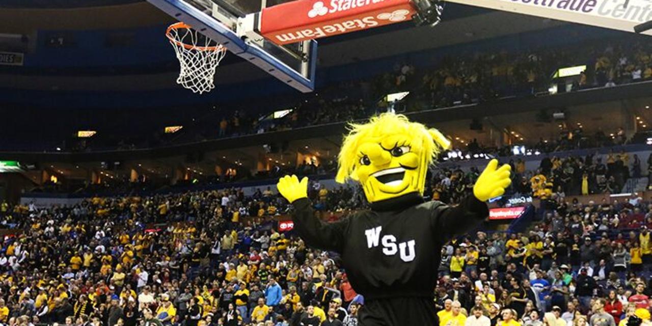 Wichita State Shockers 2018 19 Mens Basketball