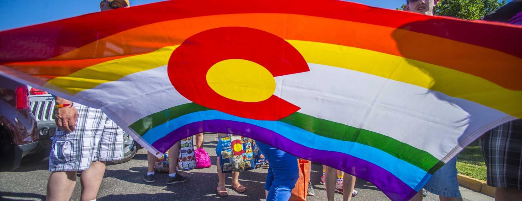 Gay bars denver colorado