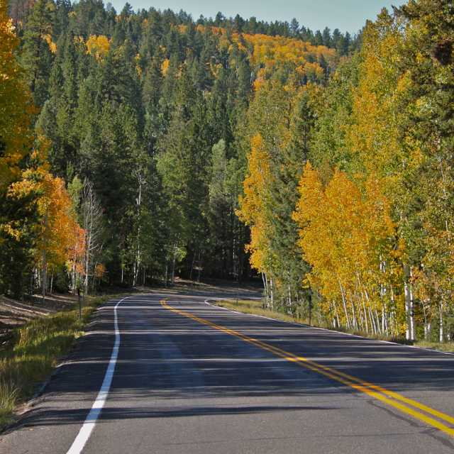 Utah Scenic Byway 143