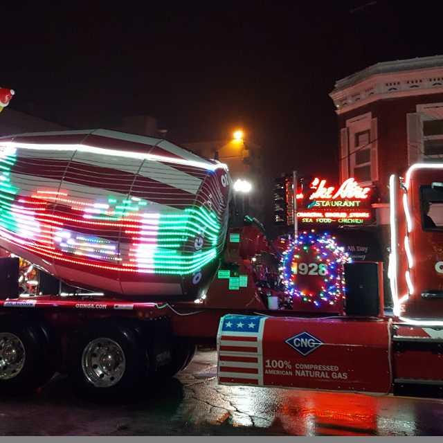 Lake Geneva Christmas Parade 2020 Christmas Parade