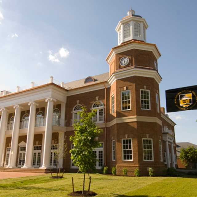 Colleges In Richmond Va >> Colleges Universities In Richmond Va