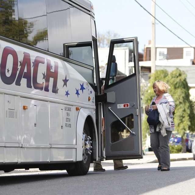 Bailey Coach 14