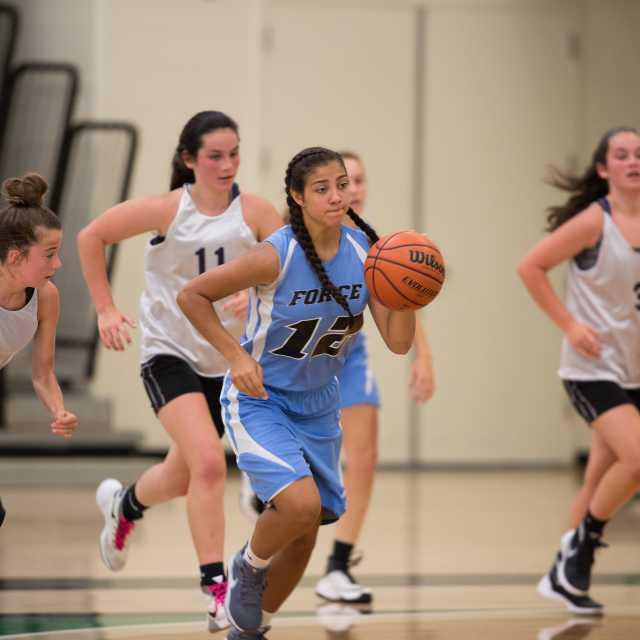 KSG Basketball