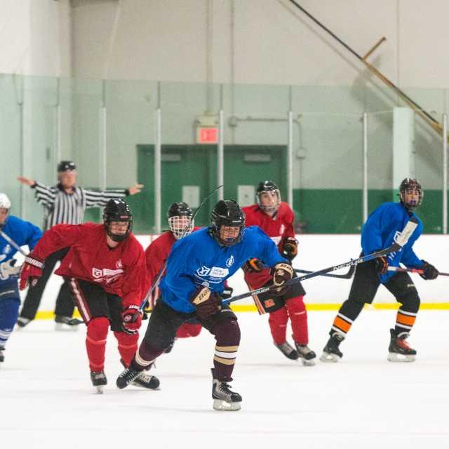 KSG Hockey