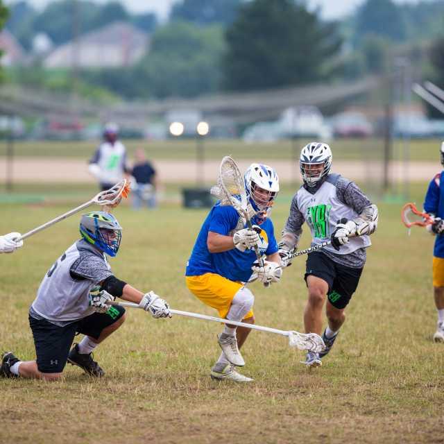 KSG Lacrosse