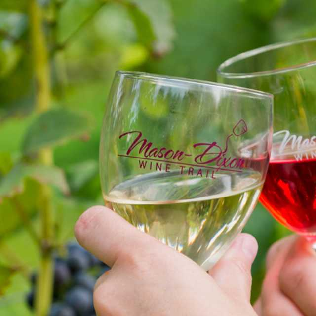 Mason-Dixon Wine Trail