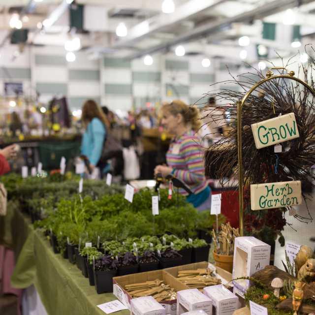 PA Herb & Garden Festival