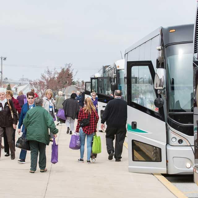 PBA buses