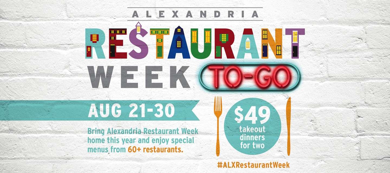 2020 Restaurant Week Header