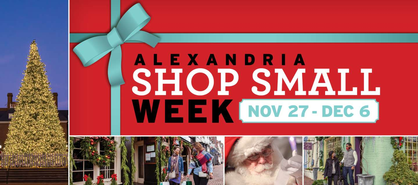 Shop Small Week