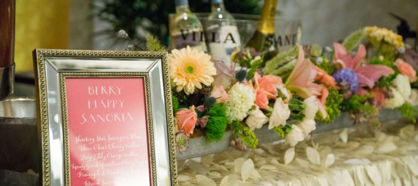 Alexandria Wedding Showcase 2018