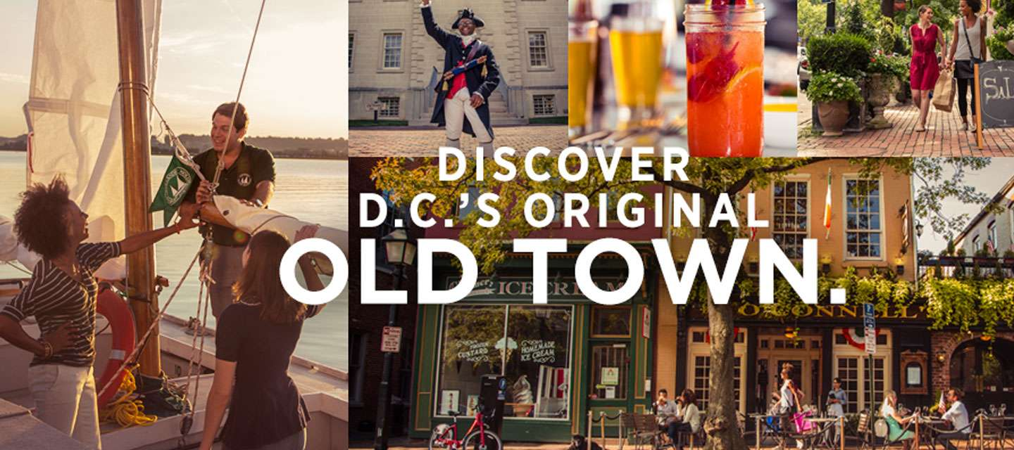 Discover Old Town