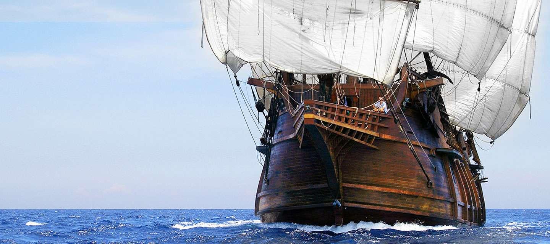 El galeon open sea