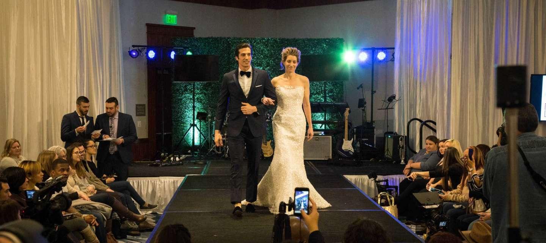 Wedding Showcase Fashion Show