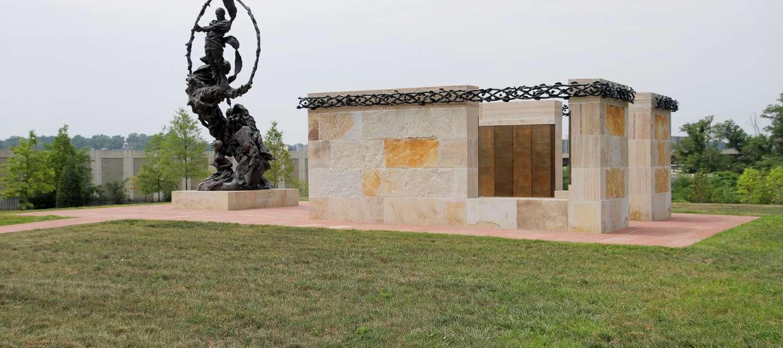 Contrabands & Freedmen Cemetery Memorial