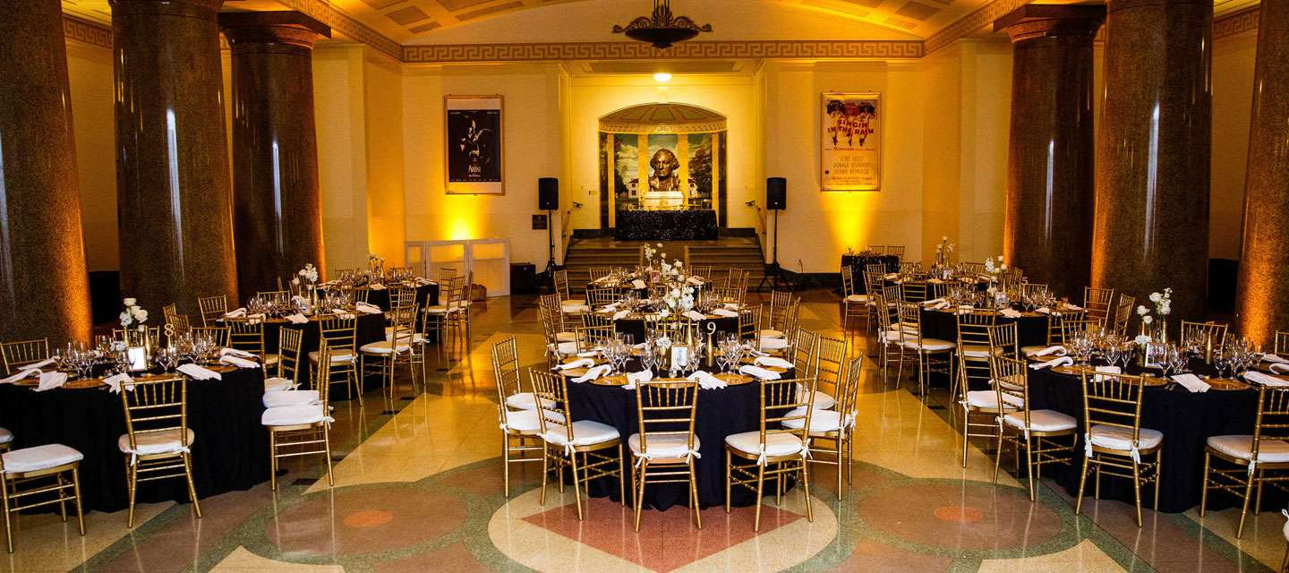 Masonic Memorial Wedding