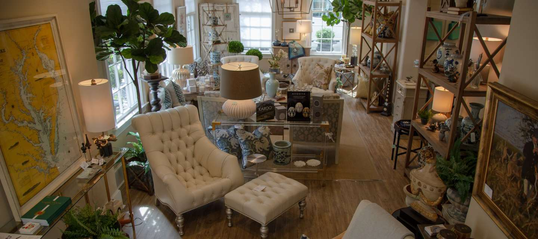 Furniture At Patina