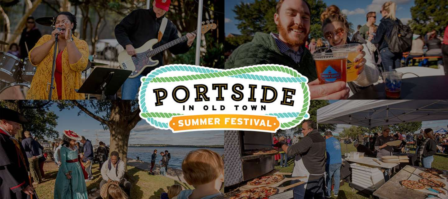 Portside Header V2