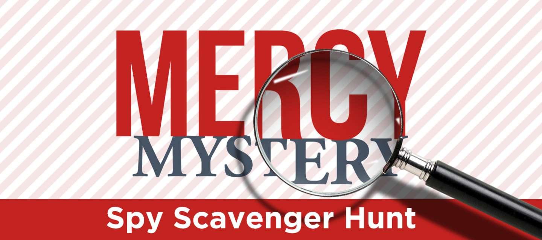Mercy Mystery header