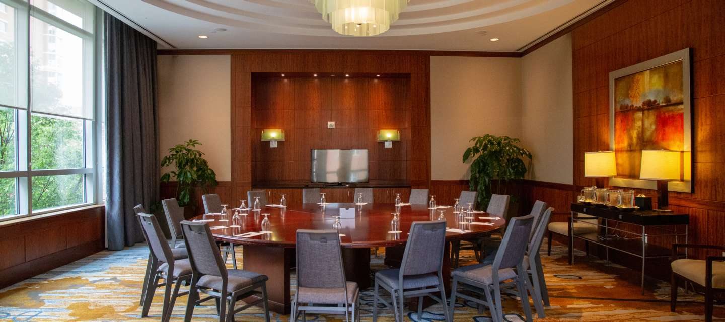 Westin Conference Room