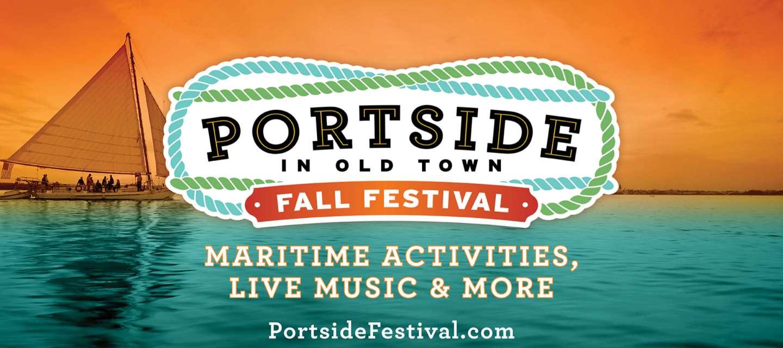Portside Fall Festival