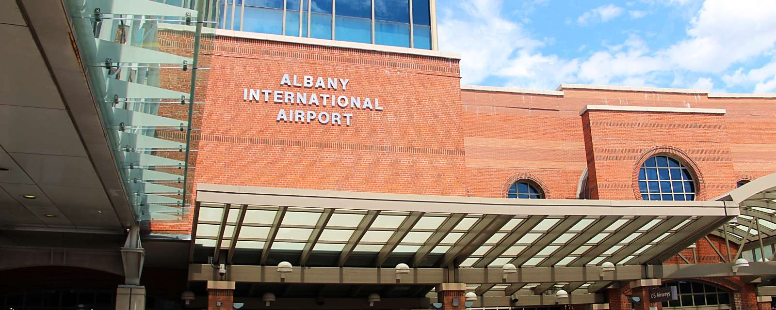 Albany International Airport