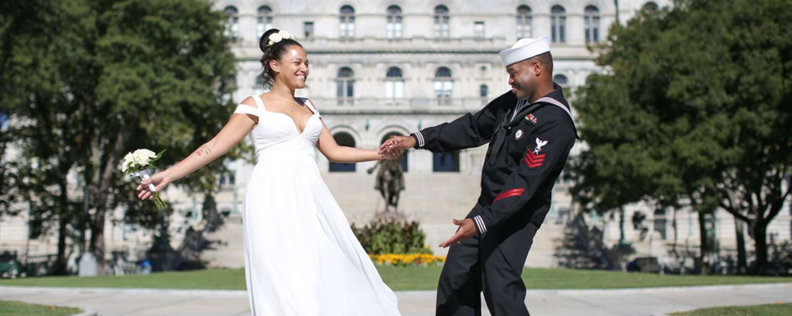 Albany Wedding