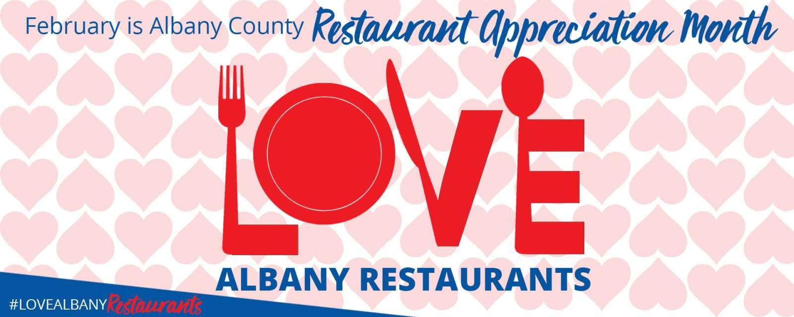 Restaurant Appreciation Month UPDATE