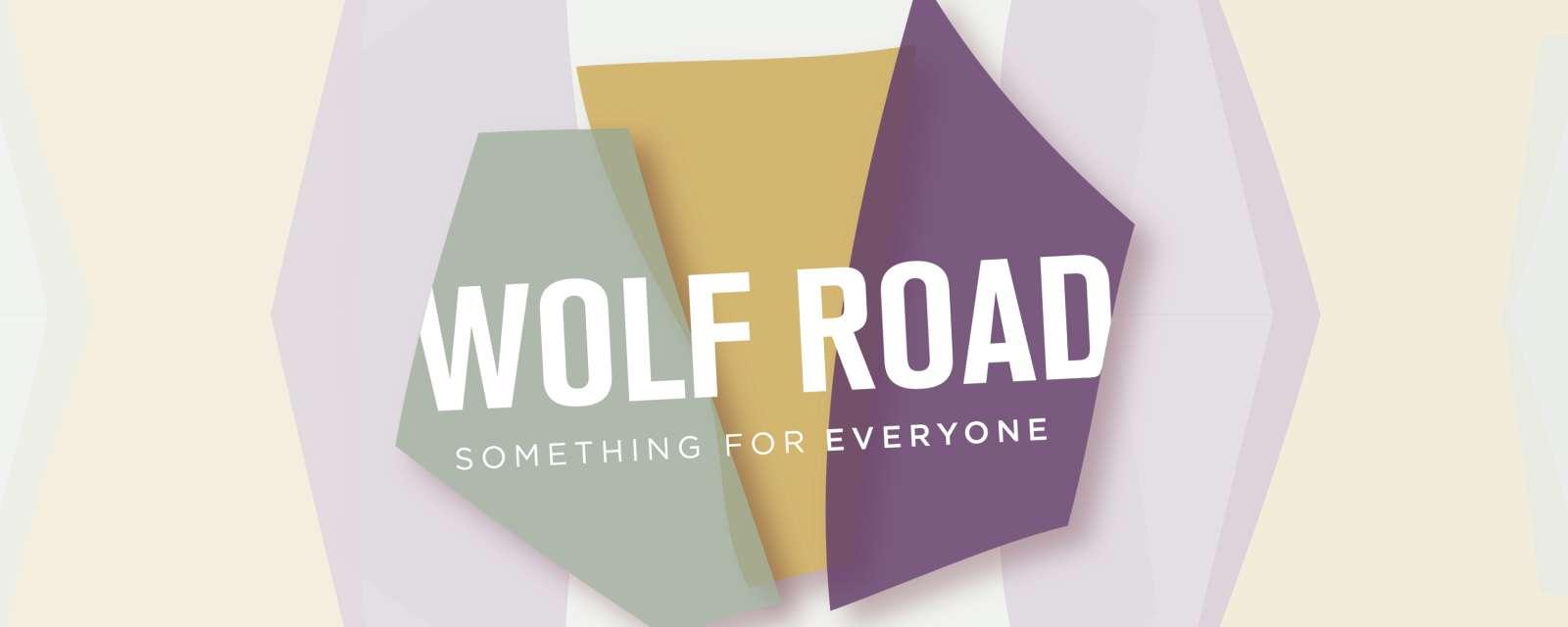 Wolf Road logo