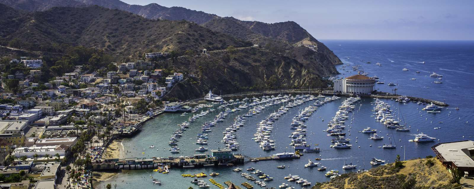 Maps of Avalon and Catalina Island | Visit Catalina Island Catalina Island Hotels Map on