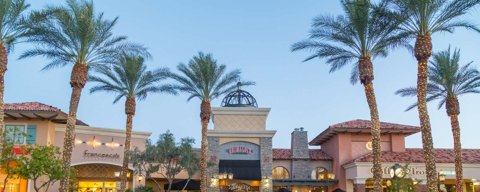 The Shoppes at Casa Paloma | Chandler Pavilions