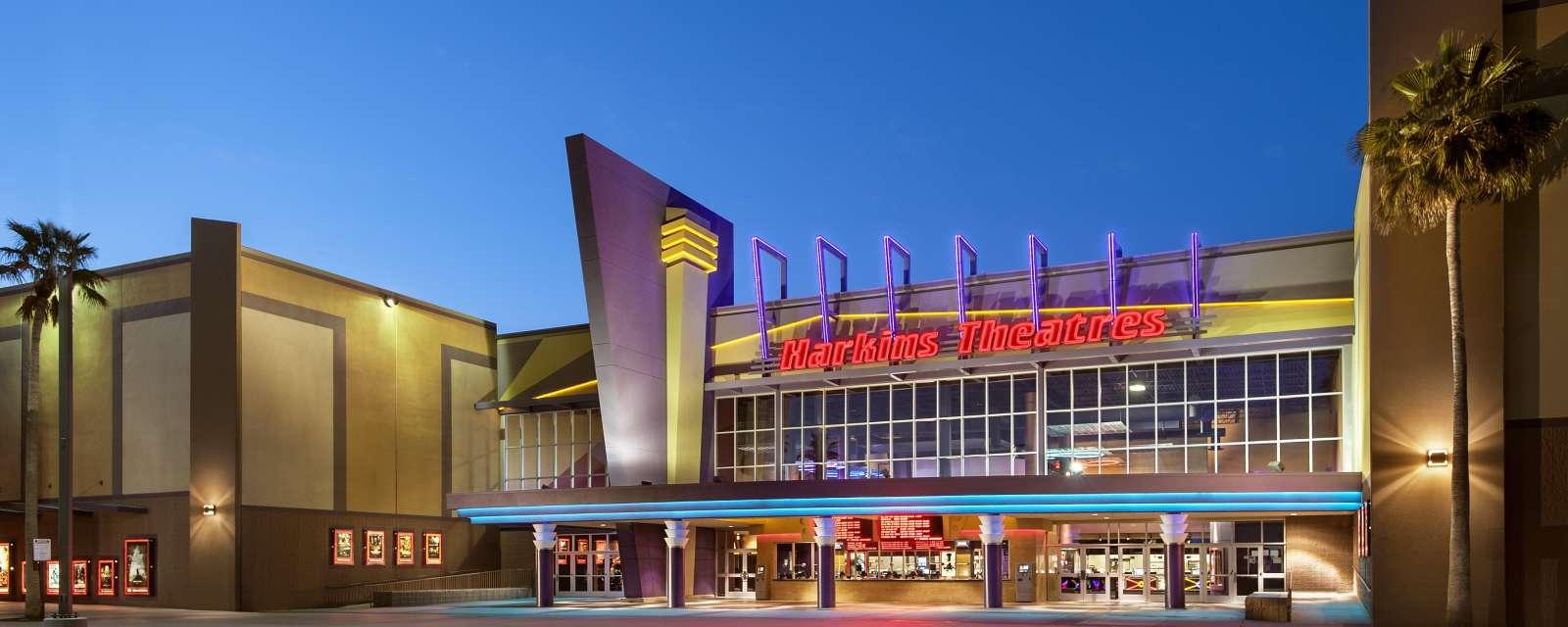 Chandler AZ Movie Theaters | Chandler Indoor Entertainment on