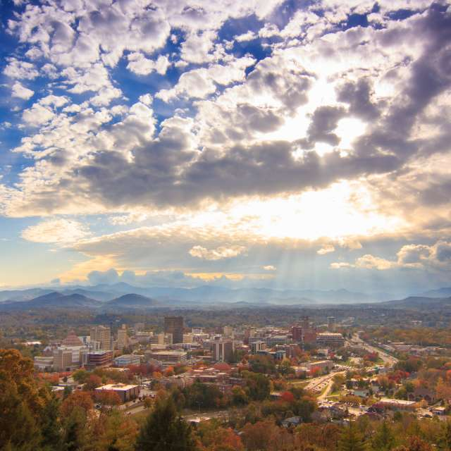 Things to Do in Asheville This Weekend — November 1-3, 2019