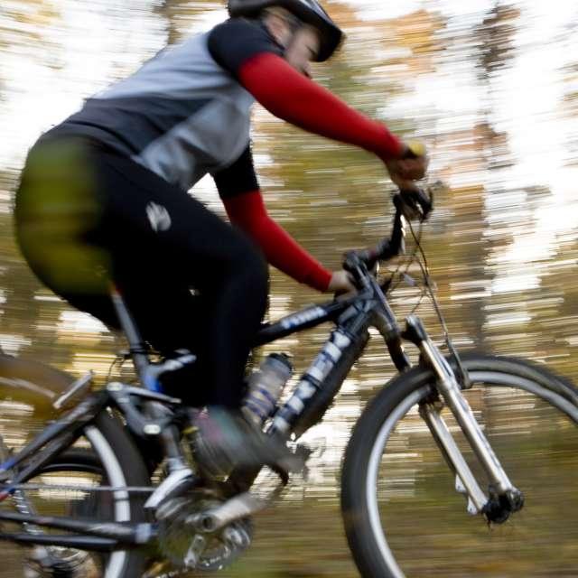 The Most Popular Mountain Biking in WNC