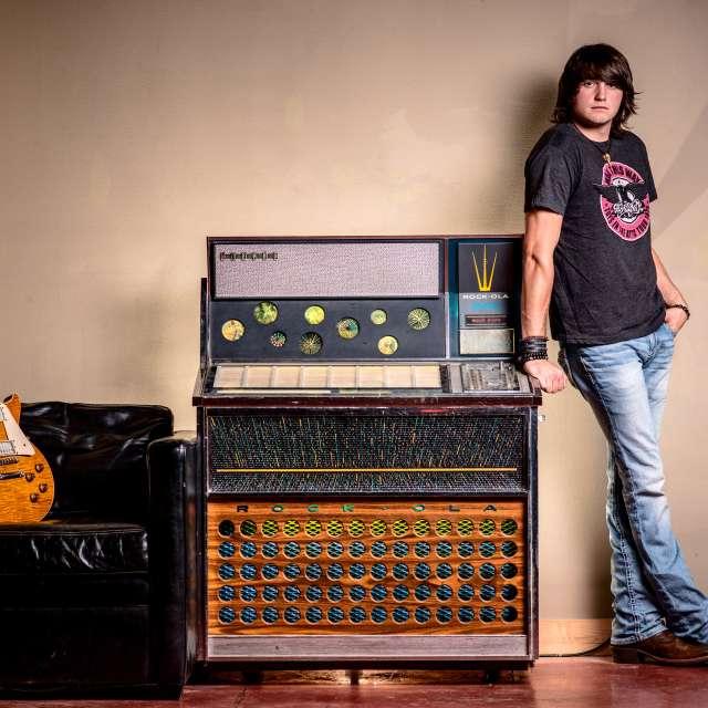 Who's Next: Asheville's Grammy Watch List