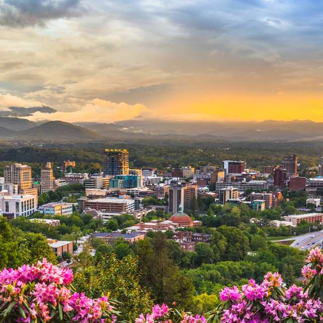New Hotels in the Asheville Area