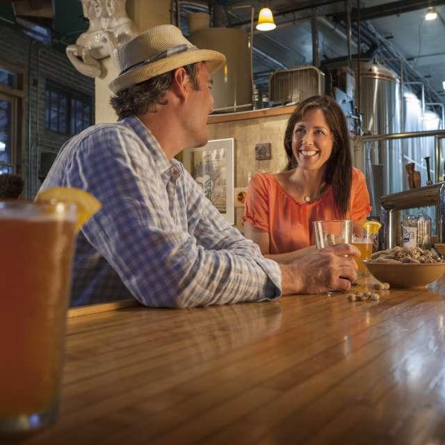 Beercation Getaway