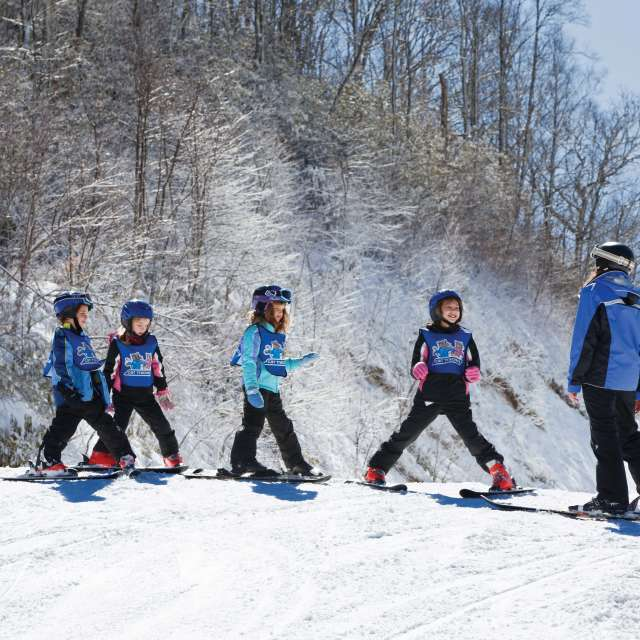 12 Family-Friendly Ways to Enjoy Winter in Asheville