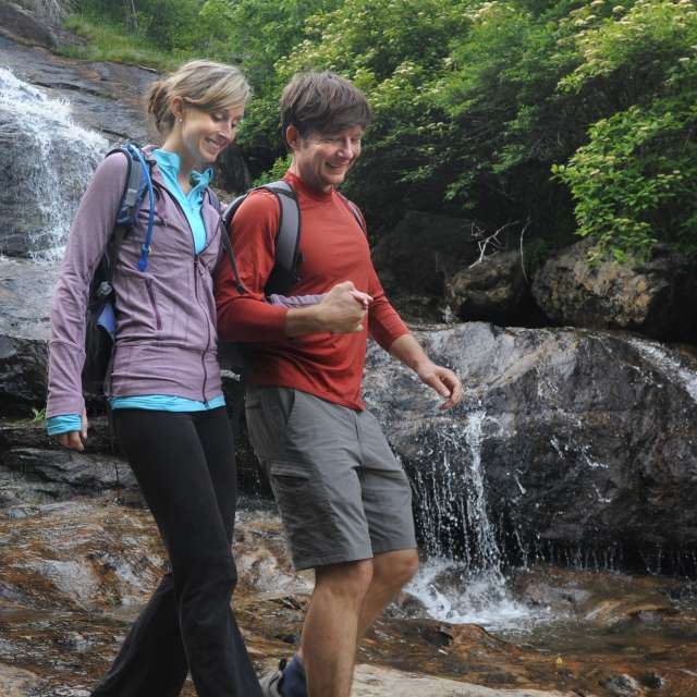 Great Ideas for First Time Hikers
