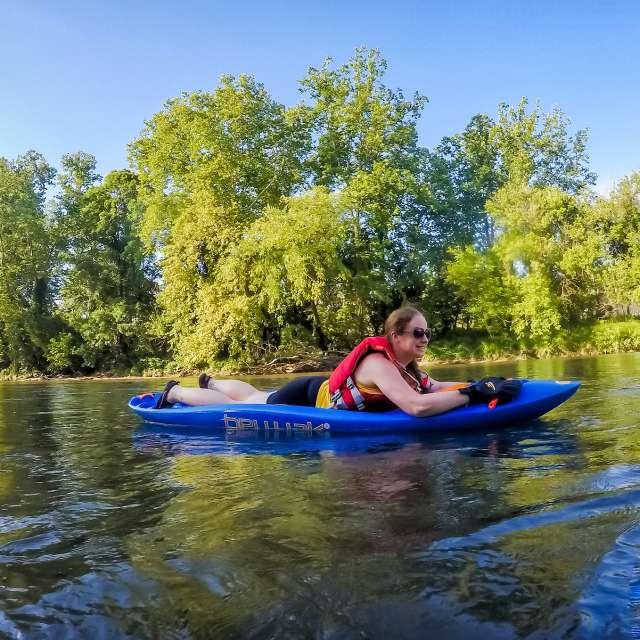 9 Surprising Outdoor Adventures in Asheville, NC