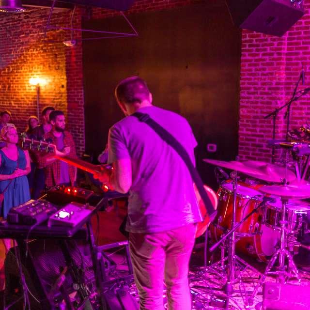 Asheville Venue Guide: Under the Radar Music Halls