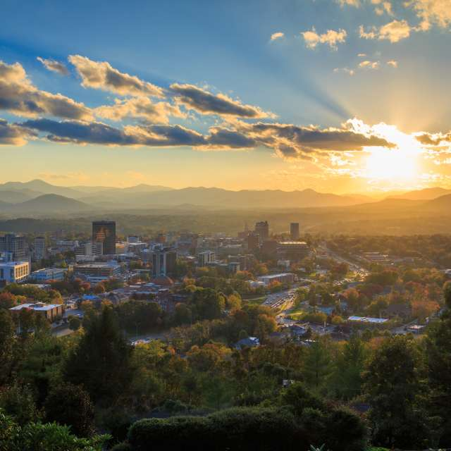 Things to Do in Asheville This Weekend — September 6-8, 2019