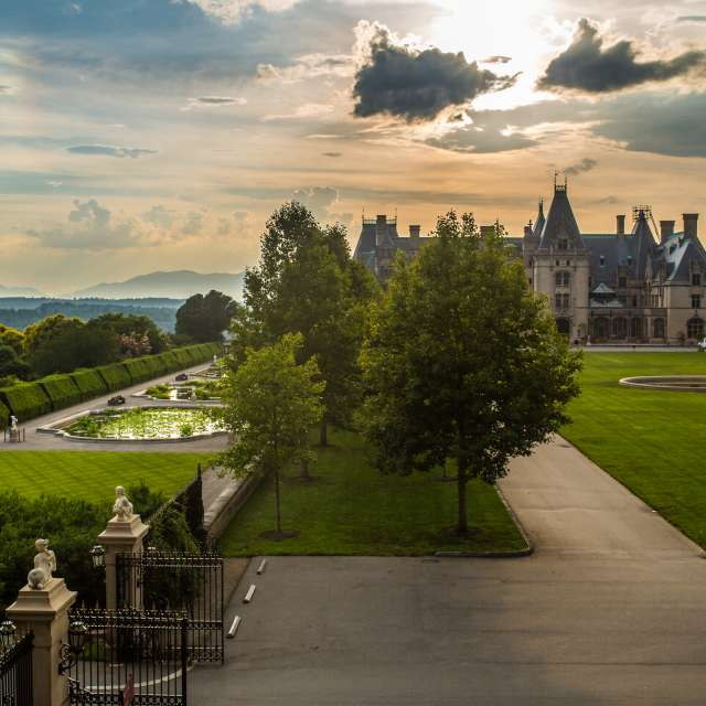 Visit Biltmore: A True American Treasure
