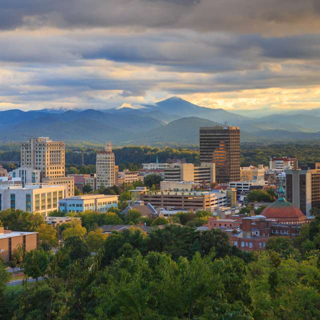 Why Meeting Planners Are Turning to Asheville