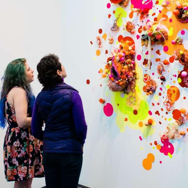BAM Biennial 2018 Open House