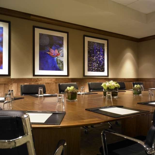 The Westin Crater Lake Boardroom