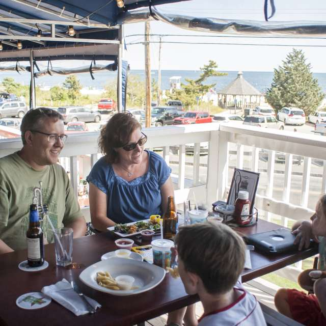 Cape Cod Restaurants Waterfront Dining Seafood On Cape Cod