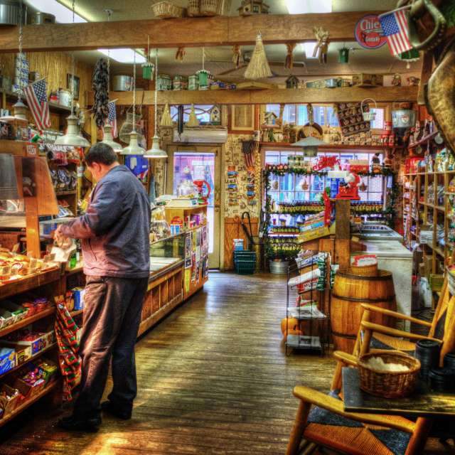 Blue Ridge Country Store