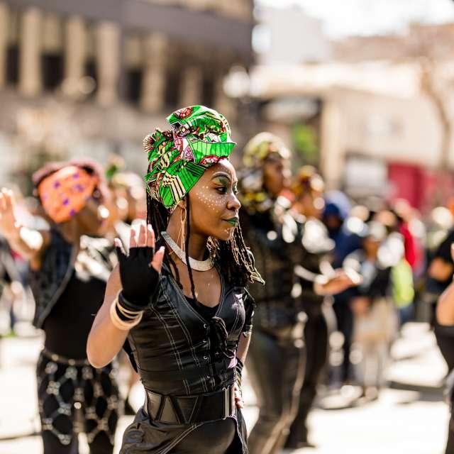 Black Joy Parade